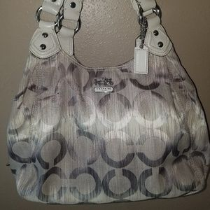 Coach Maggie Madison handbag